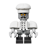 Chef Eclair (70317)