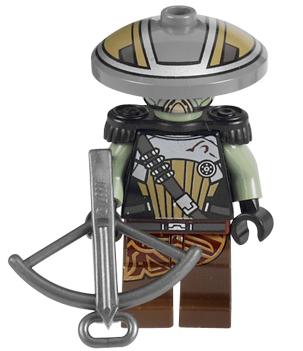 Embo helm