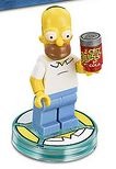 Homer Simpson Dimensions