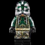 Commander Gree (75151)