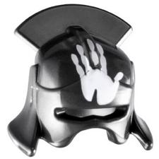 Helm 10051pb01 (Uruk-hai) grijs