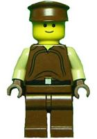 Naboo Security Officer sw022