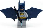 Batman blue Jet