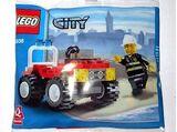 Brandweerman cty093