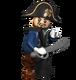 Hector Barbossa poc028 animatie