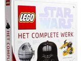 LEGO Star Wars: Het Complete Werk