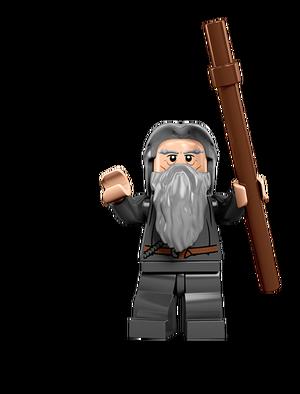 Gandalf bio