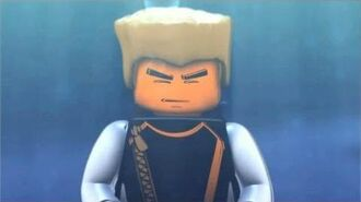 LEGO Ninjago - Launch Trailer