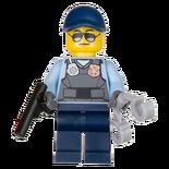 Prison Guard (853570)-1