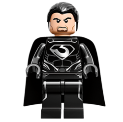 Zod frontview