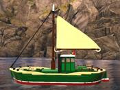 LEGODCVehicle46