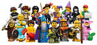 Lego 71007-1