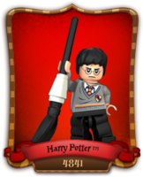 1Harry potter