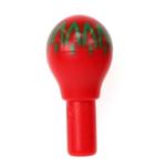 Maracas 90508 rood print