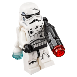 Imperial Stormtroopers (75134)