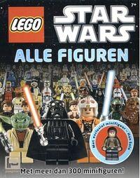 LEGO Star Wars - Alle Figuren