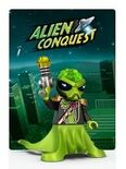Themakaart Alien Conquest