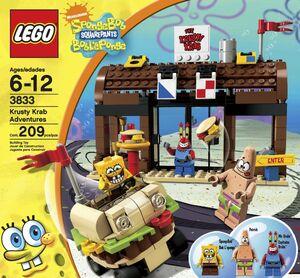 3833 box detail