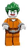 71017 Leaflet The Joker Arkham Asylum
