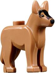 Hond 92586pb01 (Duitse herder)