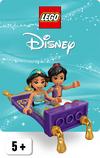 Disney Theme Button 2019