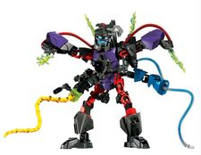 Stringer and Voltix Combiner Model
