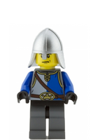 Koningsridder cas521 verh