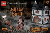 Port Royal Game - Shake Spell 1