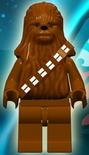 Chewbacca LSW2