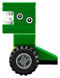 Dino Dude 41452