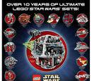 Star Wars UCS Poster