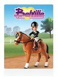 Themakaart Belville