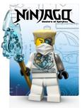 Themakaart Ninjago 201401