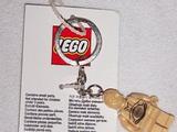 4202665 C-3PO Key Chain
