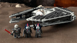 9500 LEGOcom