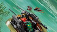 LEGO 70623 5