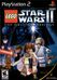 LEGO Star Wars II-The Original Trilogy PS2
