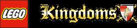 LEGO logo Kingdoms