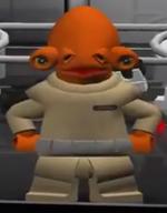 LSW Mon Calamari Officer