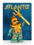 Themakaart Atlantis