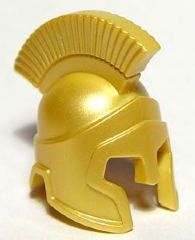 Helm (Spartan) 90392 goud