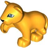 Lion Cub (10805)