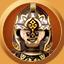 Koning Theoden bio icoon