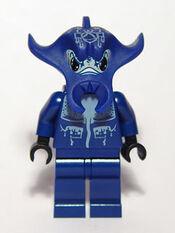 Manta Warrior atl003