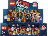 71004 Серия The LEGO Movie