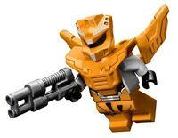 Robot Sidekick gs010 actie 2