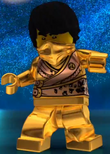 Golden Cole
