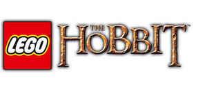 LEGO logo The Hobbit