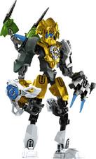 Rocka and Stormer Combiner Model