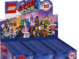 71023 Серия The LEGO Movie 2